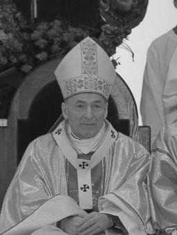 Arcybiskup Zygmunt Kamiński  /fot.: ks.Edmund Cybulski /