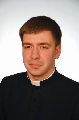 Ks. Bartosz Wach