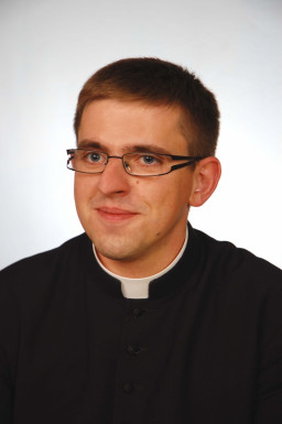 Ks. Jarosław Malec