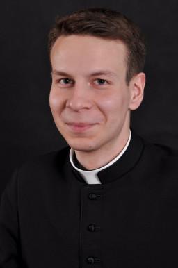 ks. Mateusz Tschech