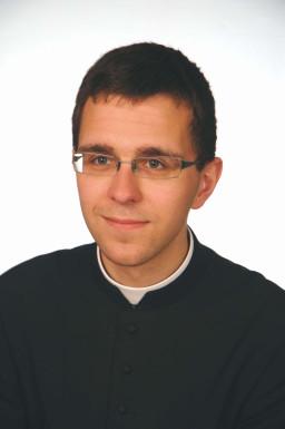 Ks. Wojciech Koladyński