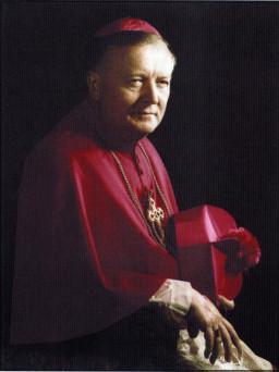 bp. Jerzy Stroba