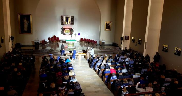 Spotkanie ze Słowem – warsztaty metodyczne dla katechetów z udziałem aktorów teatrów warszawskich