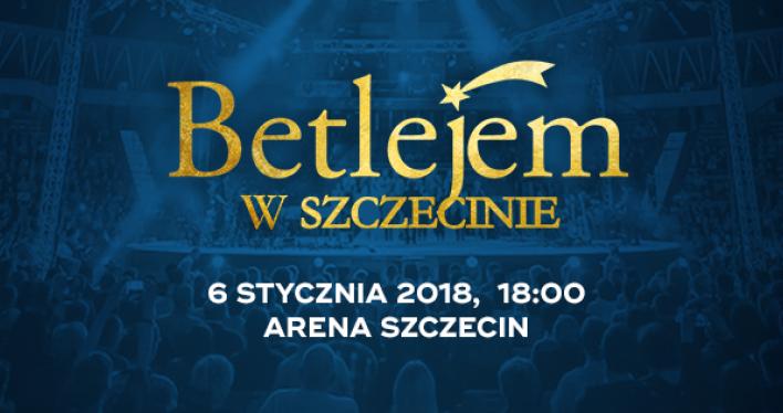 Betlejem w Szczecinie 2018