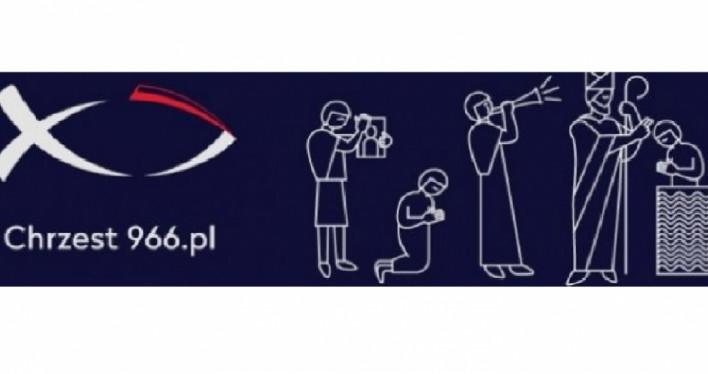 Słowa Legata Papieskiego na uroczystości 1050. rocznicy Chrztu Polski
