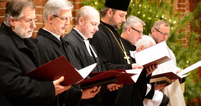 Zakończenie Tygodnia Modlitw o Jedność Chrześcijan