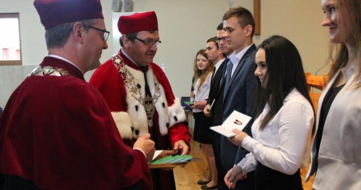 Inauguracja Roku Akademickiego 2017/18 na Wydziale Teologicznym
