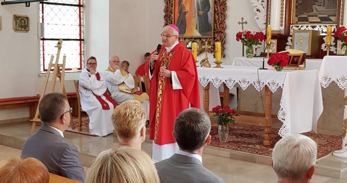IX Zjazd Rodziny Szkół im. św. Jana Pawła II