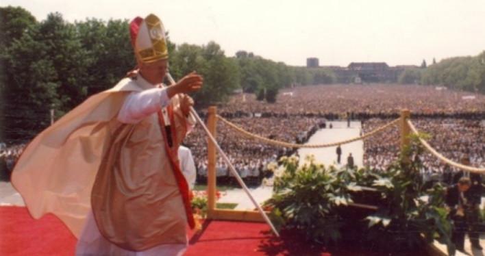 30. rocznica wizyty św. Jana Pawła II w Szczecinie