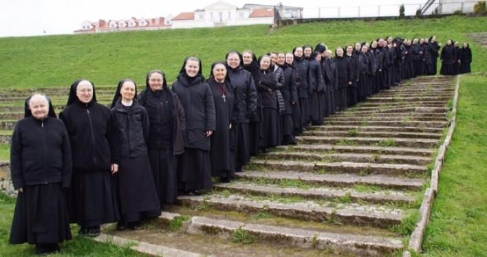 70 lat istnienia Zgromadzenia Sióstr Jezusa Miłosiernego