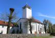 Kościół parafialny pw Chrystsa Króla Wszechświata