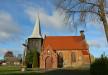 Kościół filialny pw MB Królowej Świata