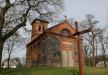 Kościół filialny pw św.Andrzeja Boboli