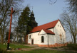 Kościół parafialny pw Nawiedzenia NMP