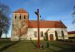 Kościół filialny pw NMP Łaskawej