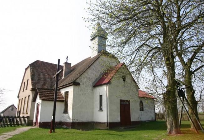 Wytok Kościół filialny pw Niepokalanego Serca NMP