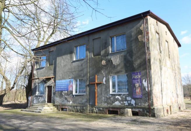 Radaczewo Kaplica