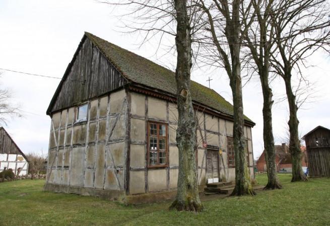 Gostyń Kościół filialny pw MB Różańcowej