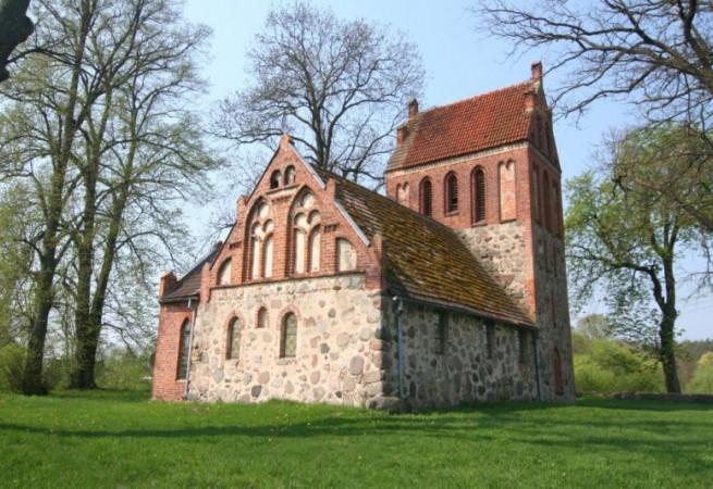 Siwkowice Kościół filialny