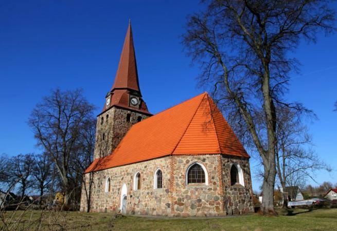 Żukowo Kościół filialny pw św.Antoniego