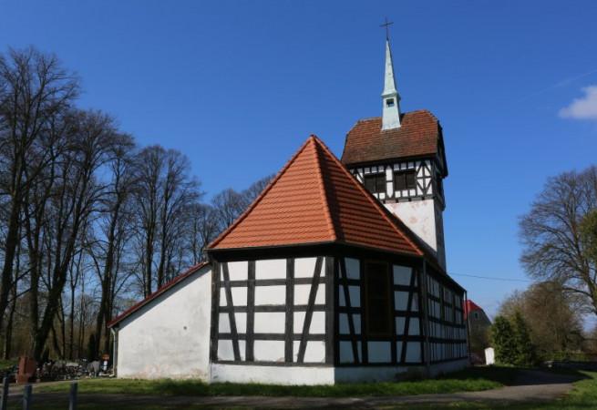 Starogard Kościół parafialny pw Najśw. Serca Pana Jezusa