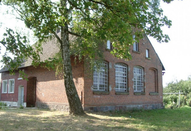 Kępica Kościół filialny