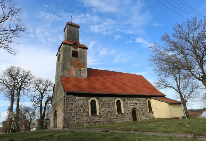 Piaseczno Kościół filialny pw Wniebowzięcia NMP