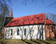 Mosty Parafia rzymskokatolicka p.w. MB Gromnicznej