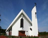 Pobierowo Parafia rzymskokatolicka p.w. Najświętszego Odkupiciela