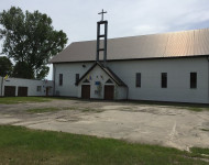 Stargard Parafia rzymskokatolicka p.w. Najśw. Serca Pana Jezusa