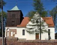 Szczecin Parafia rzymskokatolicka p.w. Niep. Serca NMP-Stołczyn