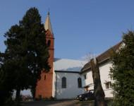 Bielice Parafia rzymskokatolicka p.w. św. Wojciecha BM