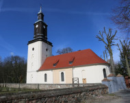 Golenice Parafia rzymskokatolicka p.w. MB Królowej Polski
