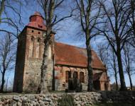 Gosław Parafia rzymskokatolicka p.w. Chrystusa Króla