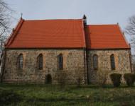 Krąpiel Parafia rzymskokatolicka p.w. św. Maksymiliana Marii