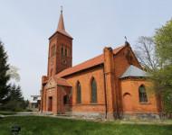 Mostkowo Parafia rzymskokatolicka p.w. św. Antoniego z Padwy