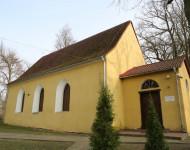 Osina Parafia rzymskokatolicka p.w. Niep. Poczęcia NMP