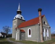 Stary Przylep Parafia rzymskokatolicka p.w. św. Michała Archanioła