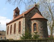 Strzelewo Parafia rzymskokatolicka p.w. św. Sylwestra