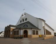 Świnoujście Parafia rzymskokatolicka p.w. bł. Michała Kozala BM