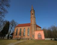 Szczecin Parafia rzymskokatolicka p.w. NMP Nieustającej Pomocy