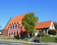 Szczecin Parafia rzymskokatolicka p.w. św. Stanisława BM