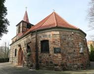 Szczecin Parafia rzymskokatolicka p.w. św. Maksymiliana Marii
