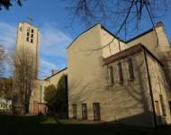 Szczecin Parafia rzymskokatolicka p.w. św. Andrzeja Boboli