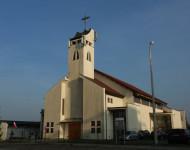 Szczecin Parafia rzymskokatolicka p.w. Opatrzności Bożej
