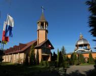 Szczecin Parafia rzymskokatolicka p.w. św. Jadwigi Królowej