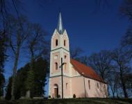 Wicimice Parafia rzymskokatolicka p.w. św. Józefa